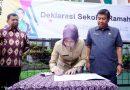 SMAN 4 Bandung Deklarasi Sekolah Ramah Anak