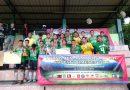 SBAI Academy SMAN 4 Bandung Juara Pato Jimenez Cup U-16
